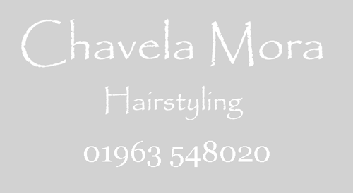 Chavela Mora Hairstyling